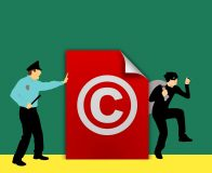 Enforcement of IP rights