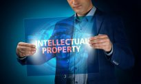 IP Legal Services for Enterprises