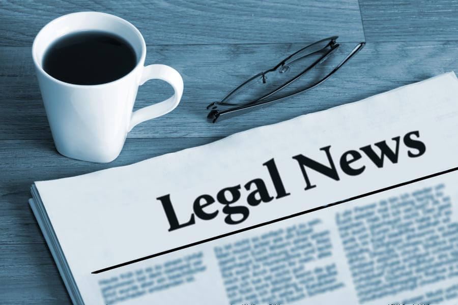 Legal News